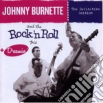 Johnny burnette & the rock'n'roll trio ( cd musicale di Burnette Johnny