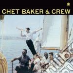 (LP VINILE) And crew (lp) lp vinile di Chet Baker