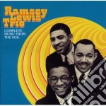 Ramsey Lewis - Down To Earth / More Music From The Soil cd musicale di Ramsey Lewis