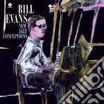 (LP VINILE) New jazz conceptions [lp] lp vinile di Bill Evans