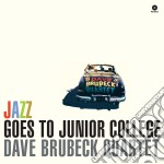 (LP VINILE) Jazz goes to junior college [lp] lp vinile di Dave Brubeck