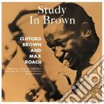 (LP VINILE) Study in brown [lp] lp vinile di Roac Brown clifford