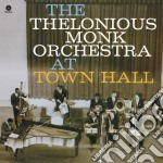 (LP VINILE) At town hall [lp] lp vinile di Thelonious Monk