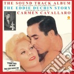 (LP VINILE) The eddy duchin story [lp] lp vinile di Carmen Cavallaro