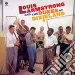 (LP VINILE) And the dukes of dixieland [lp] lp vinile di Louis Armstrong