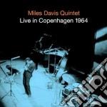Miles Davis - Live In Copenhagen 1964 cd musicale di Miles Davis
