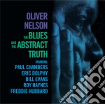 (LP VINILE) The blues and abstract truth [lp] lp vinile di Oliver Nelson