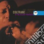 (LP VINILE) Live at the village vanguard [lp] lp vinile di John Coltrane