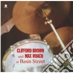 (LP VINILE) At basin street [lp] lp vinile di Roac Brown clifford