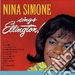 (LP VINILE) Nina simone sings ellington! [lp] lp vinile di Nina Simone