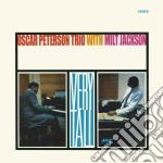 (LP VINILE) Very tall [lp] lp vinile di Oscar Peterson