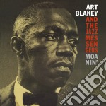 (LP VINILE) Moanin' [lp] lp vinile di Blakey art & the jaz