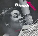 (LP VINILE) Dinah jams [lp] lp vinile di Br Washington dinah