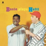 (LP VINILE) Basie plays hefti [lp] lp vinile di Count Basie