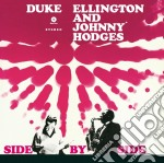(LP VINILE) Side by side [lp] lp vinile di Hodg Ellington duke