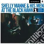 (LP VINILE) At the black hawk vol.1 [lp] lp vinile di Manne shelly & his m