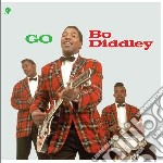 (LP VINILE) Go bo diddley [lp] lp vinile di Bo Diddley