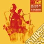 Eddie Lockjaw Davis / Johnny Griffin - The Complete Sessions cd musicale di Davis lockjaw eddie