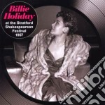At the stratford shakespearean festival cd musicale di Billie Holiday