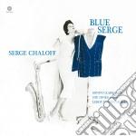 (LP VINILE) Blue serge [lp] lp vinile di Serge Chaloff