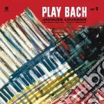 (LP VINILE) Play bach vol.1 [lp] lp vinile di Jacques Loussier