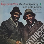 (LP VINILE) Bags meets wes [lp] lp vinile di Jack Montgomery wes