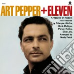 (LP VINILE) Plus eleven [lp] lp vinile di Art Pepper
