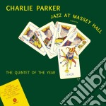 (LP VINILE) Jazz at massey hall [lp] lp vinile di Charlie Parker