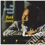 (LP VINILE) The talented touch [lp] lp vinile di Jones Hank