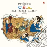 (LP VINILE) Jazz impressionsof the usa [lp] lp vinile di Dave Brubeck