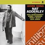 (LP VINILE) Work song [lp] lp vinile di Nat Adderley