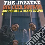 (LP VINILE) The jazztet big city sounds [lp] lp vinile di Golson b Farmer art