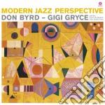 (LP VINILE) Modern jazz perspective [lp] lp vinile di Gryce g Byrd donald