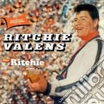 Ritchie Valens - Ritchie Valens / Ritchie cd musicale di Ritchie Valens