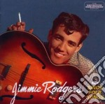 Jimmie Rodgers - Jimmie Rodgers / Sings Folk Songs cd musicale di Rodgers Jimmie