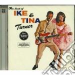 Ike & Tina Turner - The Soul Of cd musicale di Ike & tina Turner