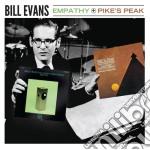 Bill Evans - Empathy / Pike's Peak cd musicale di Bill Evans