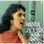 (LP VINILE) Rockin' with wanda! [lp] lp vinile di Wanda Jackson