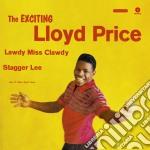 (LP VINILE) Lloyd price [lp] lp vinile di Lloyd Price