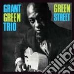 Green street cd musicale di Green Grant