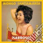 Mongo Santamaria - Sabroso / Más Sabroso cd musicale di Mongo Santamaria