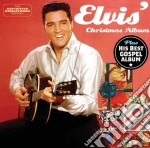 Elvis Presley - Elvis' Christmas Album / His Hand In Mine cd musicale di Elvis Presley