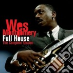 Full house - the complete session cd musicale di Wes Montgomery