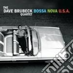 Dave Brubeck - Bossa Nova Usa cd musicale di Dave Brubeck