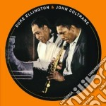 Duke Ellington / John Coltrane - Ellington & Coltrane cd musicale di Colt Ellington duke