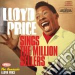 The fantstic lloyd price (+ sings the mi cd musicale di Lloyd Price