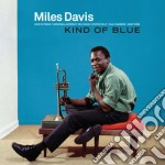 (LP VINILE) Kind of blue lp vinile di Miles Davis