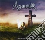 PERPETUAL TWILIGHT cd musicale di AXENSTAR