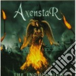 Axenstar - The Inquisition cd musicale di AXENSTAR