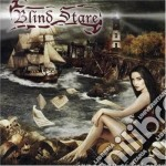Stare Blind - Symphony Of Delusions cd musicale di BLIND STARE